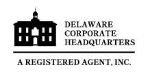 A Registered Agent, Inc. Logo